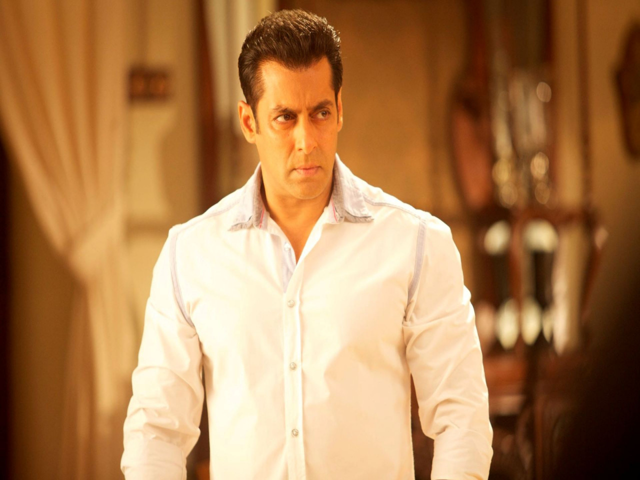 Download Best Bollywood Actor Salman In His New Movie Jai Ho