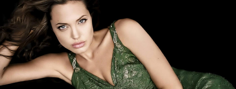 Angelina Jolie Hot new Wallpaper