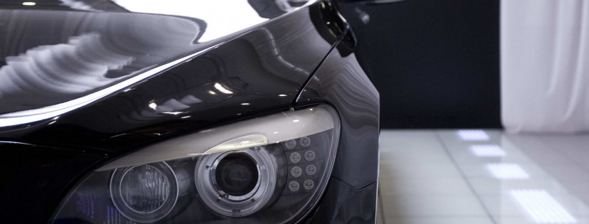 Bmw Cars Front Light