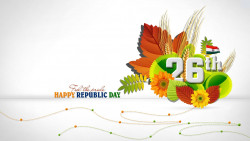 Happy Republic Day HD Wallpapers 1
