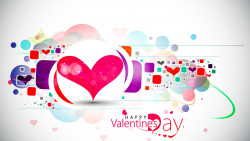 Happy Valentines Day 1920x1080