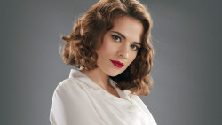 Hayley Atwell Peggy Carter 1920x1080