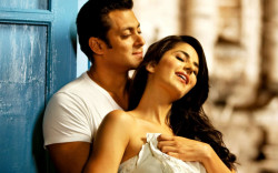 Hot Salman Khan HD Wallpaper