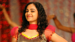 Nithya Menon Indian Actress 1920x1080