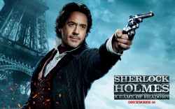 robert downey jr in sherlock holmes 2 wide