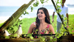 Samantha In Theri 1920x1080