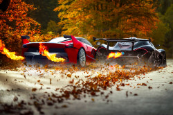 Sports And Racing Car Wallpaper 40