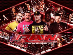 wwe raw wallpaper 5