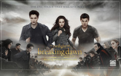 Breaking Dawn Wallpaper twilight 1920