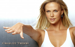 Charlize Theron New HD Wallpapers 13