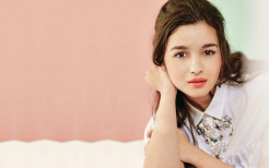 Cute Actres Alia Bhatt HD Wallpaper