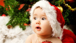 Cute Baby Wallpaper 13