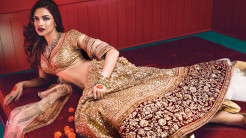 deepika padukone traditional bride 195