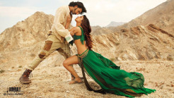 Gunday Hot Priyanka Chopra and Ranveer Singh