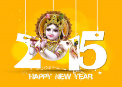 Happy New year 2015 wishes hd Images