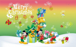 Happy Merry Christmas Wishes Wallpapers 2017