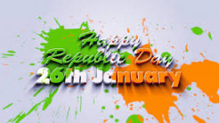 Happy Republic Day HD Wallpapers 2