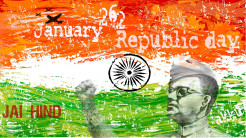 Happy Republic Day HD Wallpapers 6