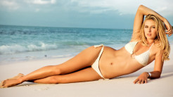 kate moss bikini wallpaper hot