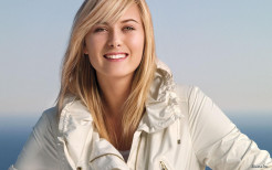 Maria Sharapova HD Qute Wallpapers