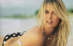 Maria Sharapova Hot Free Wallpaper