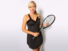 Maria Sharapova No 1 Tennis Player