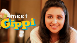 Parineeti Chopra in Gippi