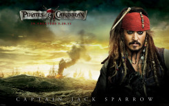 pirates of the caribbean 4 Johnny depp