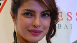 Priyanka Chopra In Promotions