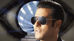 Salman Khan Bigg Boss photos