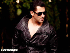 salman khan hd bodygaurd images