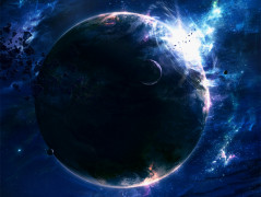 Sci Fi Amazing Wallpaper 20