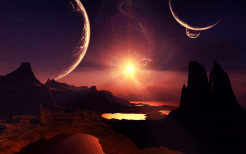 Sci Fi Amazing Wallpaper 30