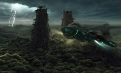Sci Fi Amazing Wallpaper 35