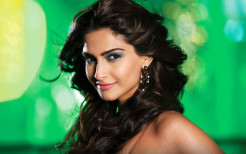 Sonam kapoor new look widescreen