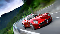Sports And Racing Car Wallpaper 10