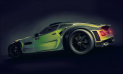 Sports And Racing Car Wallpaper 20