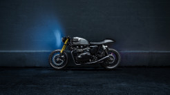 Triumph Bonneville The Bullitt   44