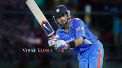 Virat Kohli Cricket Player HD Wallpaper