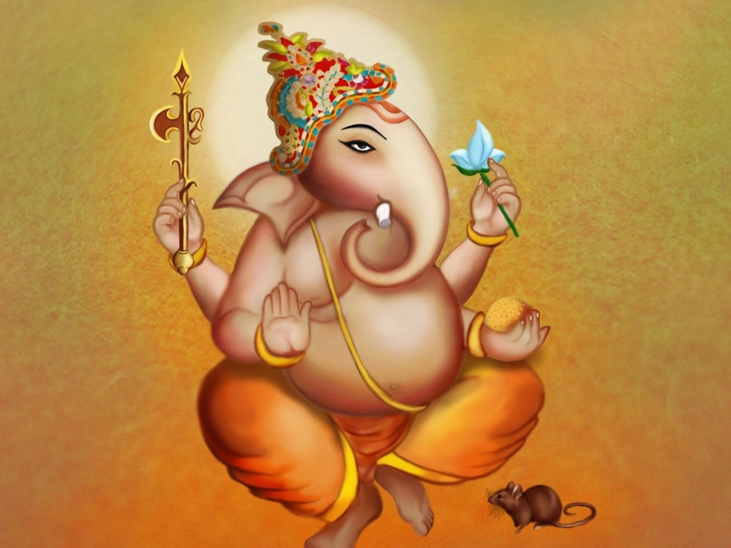 Download Best Lord Ganesha Hd Pics Wallpapers Images Free Latestwall