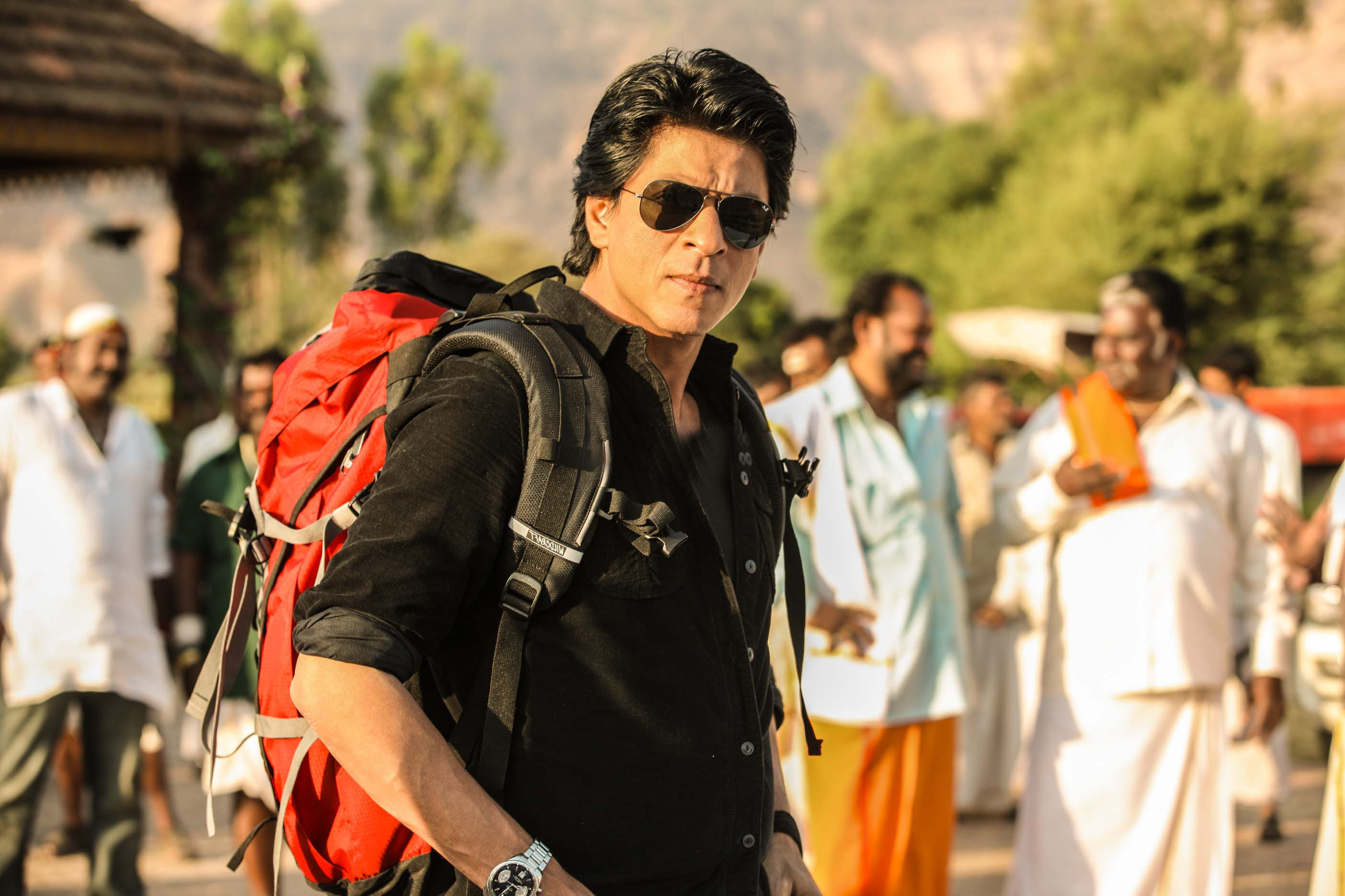 download best shahrukh khan in chennai express wallpapers & images