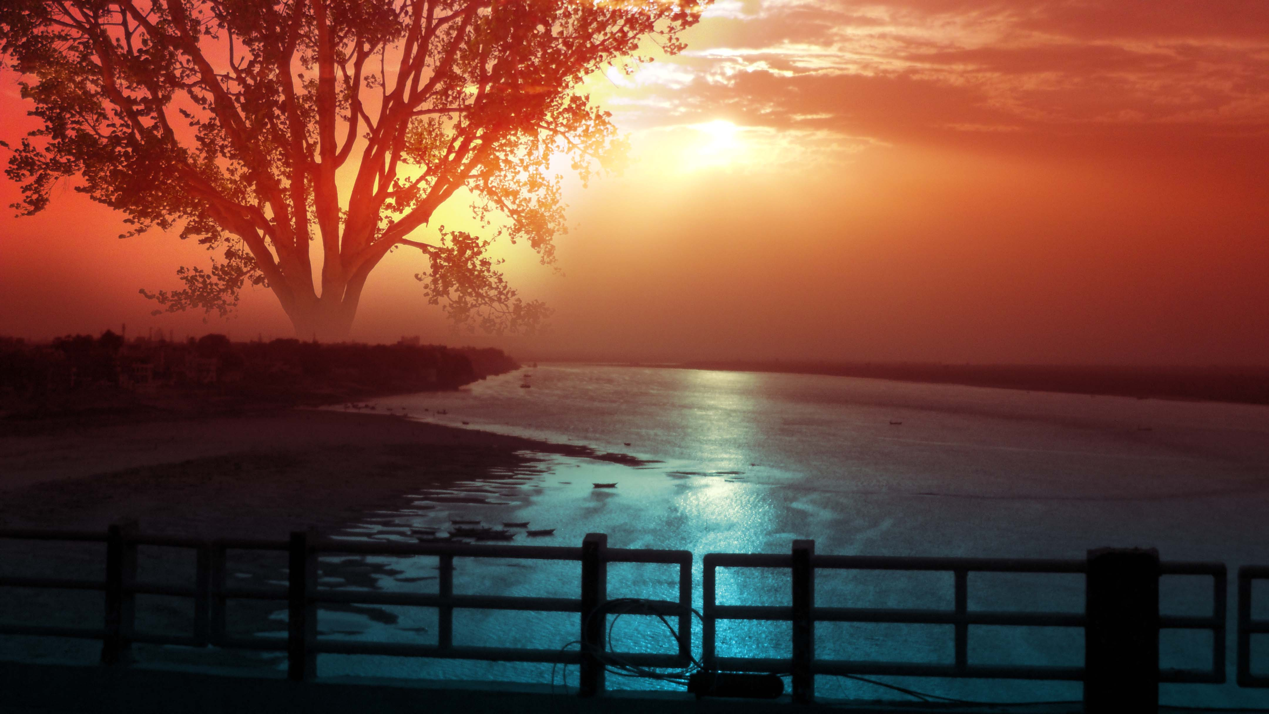 Download Best Sunset HD Wallpaper 21 Wallpapers & Images ...