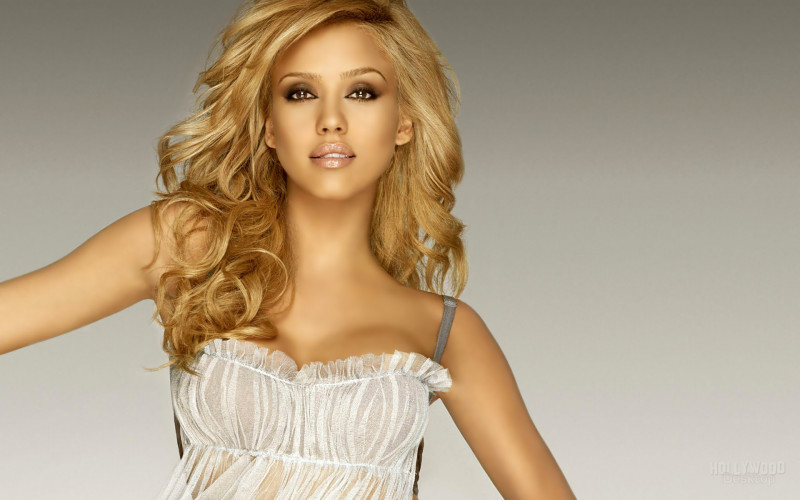 Jessica Alba Hd Wallpaper 10