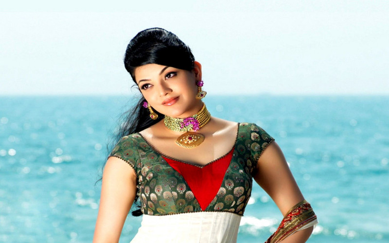 Download Best Kajal Agarwal Wallpaper Wallpapers Images Free