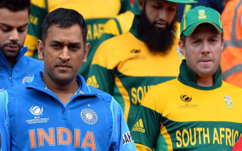 South Africa Vs India 2015