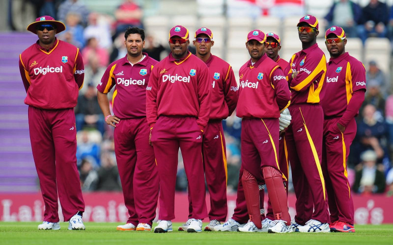 World Cup West Indies Cricket Team Wallpapers 2015