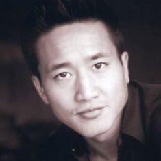Terry Chen