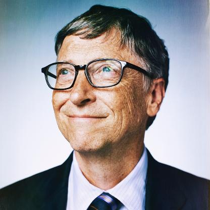 Top 10 Billionaires in the  World's