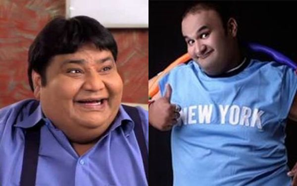 Nirmal Soni returning to play Dr Hathi  Role in Taarak Mehta Ka Ooltah Chashmah