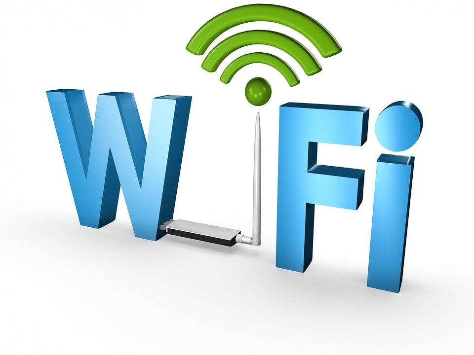 How to change the Wi-Fi password of your router